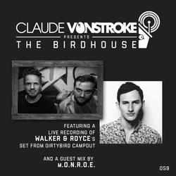 Claude VonStroke presents The Birdhouse 059