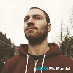 db234 Mr. Mendel