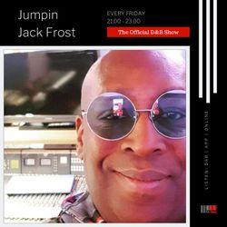 J J FROST LIVE ON MI-SOUL.RADIO