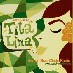 SCR Presents Tita Lima (Brasil)