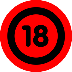 Skitzophonic #18 (XL)