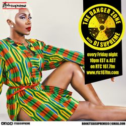 DANGER ZONE EPISODE 10 PART 2 - AFROBEATS