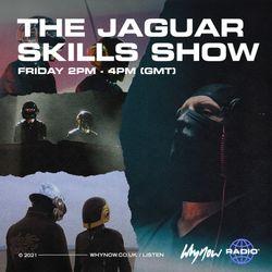 The Jaguar Skills Show - 05/03/21