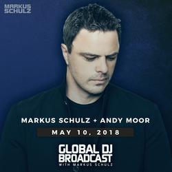 Global DJ Broadcast - May 10 2018