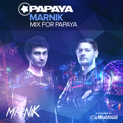 Marnik - Mix for Papaya