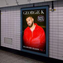 @DJGEORGIEK Presents BILLBOARD SEASON Vol. 4  - DRAKE