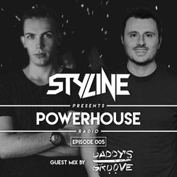 Power House Radio #5 (Daddy's Groove Guestmix)
