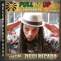 Pull It Up - Episode 27 - S9