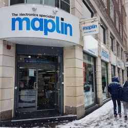 The case for saving Maplin: Podcast 358