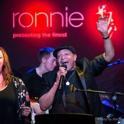 The International Ronnie Scott's Radio Show feat. Al Jarreau