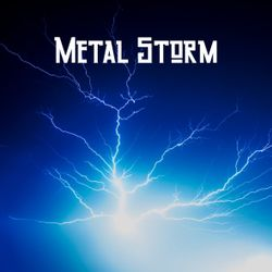 Metal Storm, feat Metallica, Guns N' Roses, Ozzy Osbourne, Heart, Megadeth, Iron Maiden, Deep Purple