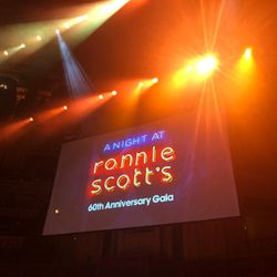 This week's Ronnie Scott's Radio Show is part-two of our two-part special from the Royal Albert H