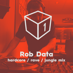 Shadowbox @ Radio 1 12/02/2017: Rob Data Guestmix
