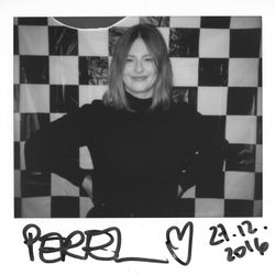 BIS Radio Show #866 with Perel