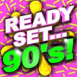 ReadySet...90'S!