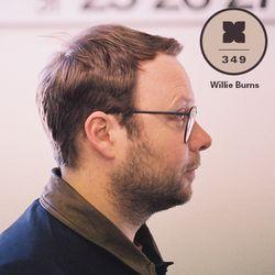 Podcast 349: Willie Burns