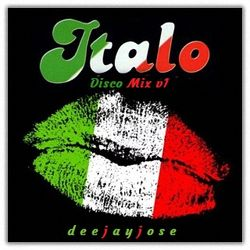 NewGen Italo Disco Mix v1 by deejayjose