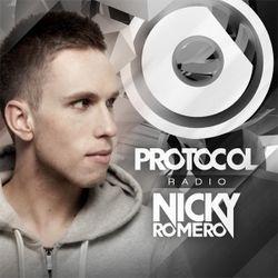 Nicky Romero - Protocol Radio #051 - Live From Tomorrowland V-sessions