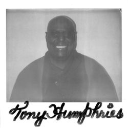 BIS Radio Show #764 with Tony Humphries