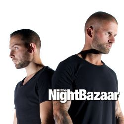 GAIST - The Night Bazaar Sessions - Volume 2