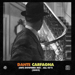 "Dante Carfagna (Express Rising, Memphix) ""(Get)Downers Mix"" - Live On Andrew Meza's BTS Radio ('05)"