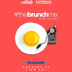 #TheBrunchMix 10.07.18