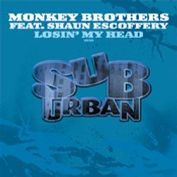 Monkey Brothers feat. Shaun Escoffery - Losin' My Head (MaxK: ReGroove)
