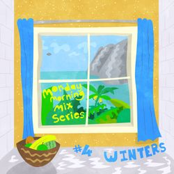 Monday Morning Mix Series: #4 Winters