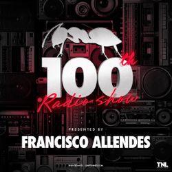 ANTS Radio Show #100