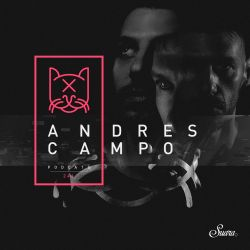 [Suara PodCats 244] Andres Campo (The Background Studio Mix)