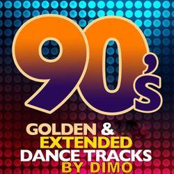 90'S Golden & Extended  Dance Tracks  .03.2019''D.F.P FullMix ''