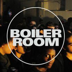 DJ Tahira - Boiler Room Recife