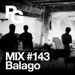 PlayGround Mix 143 - Balago