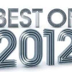 Hedonist Jazz - Best of 2012