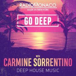 Carmine Sorrentino - Go Deep (15-05-21)
