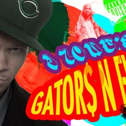 J Zone - Best of Gator's and Furs Radio Part 1 - HipHop Philosophy Radio