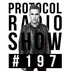 Nicky Romero - Protocol Radio #197