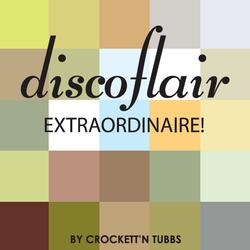 Discoflair Extraordinaire March 2012
