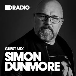 Defected Radio Show: Guest Mix by Simon Dunmore - 29.09.17