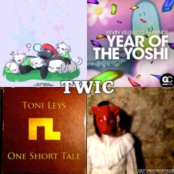TWiC 063: Year of the Yoshi, DefiantSystems, RetroDigital