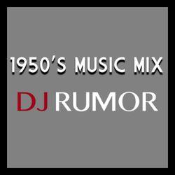 1950's Music Mix