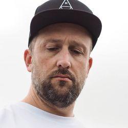 BCee (Spearhead Recordings, Future Retro) @ Living Plastic, DnB Radio - Los Angeles (08.08.2018)
