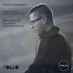 Elior Elimelech - Rondo #8 with TechAviv - Soundtrip Radio