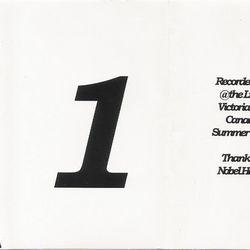 Jeno - Crossing Borders (side a) 1999
