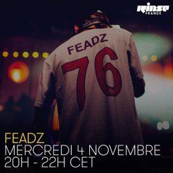 Feadz - 4 Novembre 2015