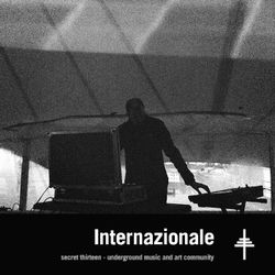 Internazionale - Secret Thirteen Mix 188