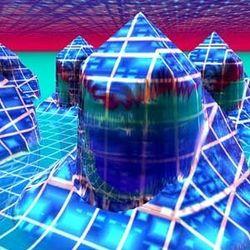 Eva Pacifico - Crystal Code