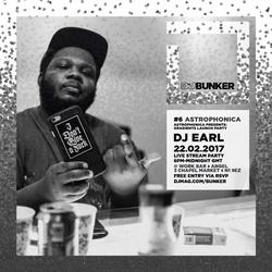 DJ Earl (Teklife) @ DJ Mag Bunker #6
