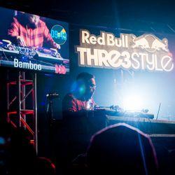 DJ Bamboo - USA - Pittsburgh regional qualifier 2015