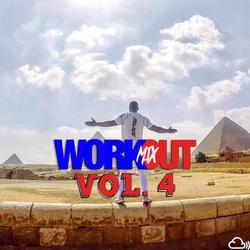 The Workout Mix:  Vol. 4